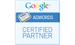 Market Ease is a Google Adwords Certified Partner company. Click on the logo to verify.